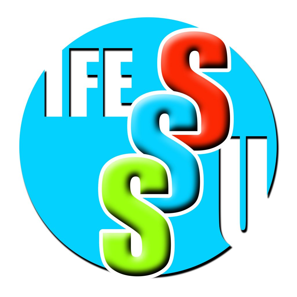 Logo ifesssu